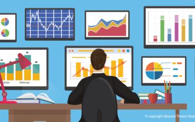 Como ser um gerente de vendas mais analítico?